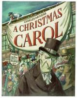 A Christmas Carol 0061650994 Book Cover