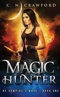 Magic Hunter 1533183457 Book Cover