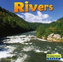 Rivers (Earthforms) 0736869751 Book Cover