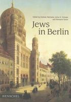 Jews in Berlin 3894874260 Book Cover