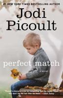 Perfect Match 0340897228 Book Cover