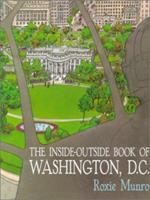 Inside Outside Book Washington Dc 0525442987 Book Cover