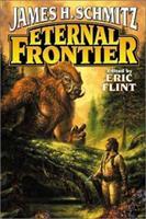 Eternal Frontier 0743471903 Book Cover