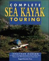 The Complete Guide to Sea Kayak Touring 0070262047 Book Cover