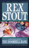 The Doorbell Rang 076218857X Book Cover