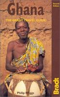 Ghana, 4th (Bradt Travel Guide)