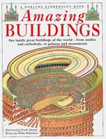 Amazing Buildings 1564582345 Book Cover