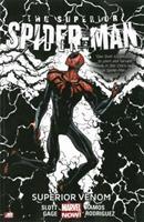 The Superior Spider-Man, Vol. 5: The Superior Venom                (The Superior Spider-Man (Collected Editions) #5) 0785187960 Book Cover