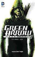Green Arrow: Year One 1401217435 Book Cover