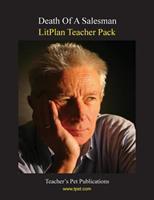 Litplan Teacher Pack: Death of a Salesman 1602491518 Book Cover