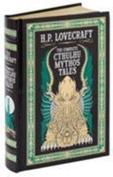 The Complete Cthulhu Mythos Tales 1684121337 Book Cover