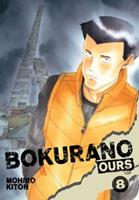 Bokurano: Ours, Vol. 8 1421533952 Book Cover