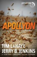 Apollyon: The Destroyer Is Unleashed 0842329161 Book Cover