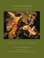 Genesis to Jesus: Journey Through Scripture 1616360402 Book Cover