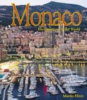 Monaco (Enchantment of the World. Second Series) 0516242512 Book Cover