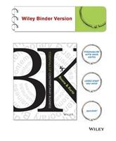 Contemporary Business Essentials 1118336496 Book Cover