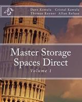Master Storage Spaces Direct: Volume 1 1542374715 Book Cover
