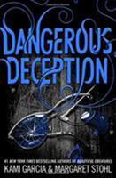 Dangerous Deception 0316370363 Book Cover