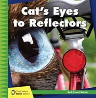 Cat's Eyes to Reflectors 1534142916 Book Cover
