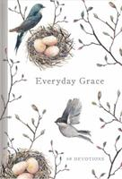 Everyday Grace: 60 Devotions 1633261255 Book Cover