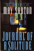 Journal of a Solitude 0393008533 Book Cover