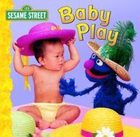 Baby Play (Sesame Street) 0375837639 Book Cover