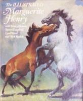 The Illustrated Marguerite Henry 0528823019 Book Cover