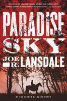 Paradise Sky 0316329371 Book Cover