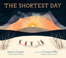 The Shortest Day 0763686980 Book Cover