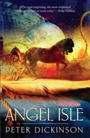 Angel Isle 0385909284 Book Cover