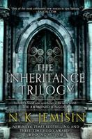The Inheritance Trilogy 0316334006 Book Cover