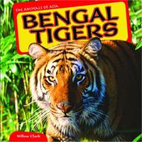 Bengal Tigers 1448874173 Book Cover