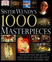 Sister Wendy's 1000 Masterpieces 0751307173 Book Cover