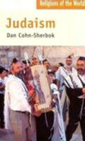 Religions of the World Series: Judaism 013266271X Book Cover