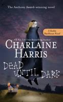 Dead Until Dark 0441008534 Book Cover