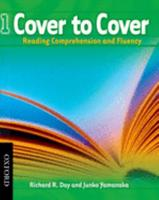 Cover to Cover 1 Student Book: Reading Comprehension and Fluency 0194758133 Book Cover