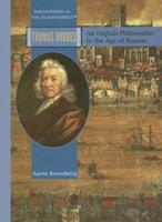 Thomas Hobbes: An English Philosopher in the Age of Reason (Philosophers of the Enlightenment) 1404204199 Book Cover