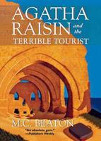 Agatha Raisin and the Terrible Tourist 0312965664 Book Cover