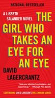 The Girl Who Lived Twice 052556649X Book Cover