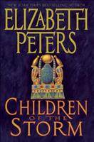 Children of the Storm 1841197203 Book Cover