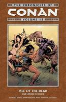The Chronicles Of Conan Volume 18 1595823824 Book Cover