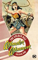 Wonder Woman: The Golden Age Vol. 1 1401274447 Book Cover