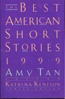The Best American Short Stories 1999 (The Best American Series) 039592684X Book Cover