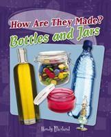 Bottles and Jars 0761447520 Book Cover