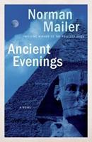 Ancient Evenings 0446321095 Book Cover