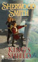 King's Shield 0756405629 Book Cover