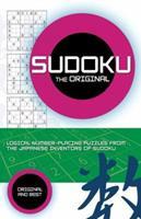 Sudoku: The Original 1560258438 Book Cover