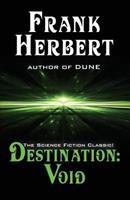 Destination: Void 0425090485 Book Cover