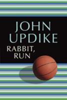 Rabbit, Run 0449205061 Book Cover