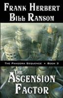 The Ascension Factor 0441031277 Book Cover